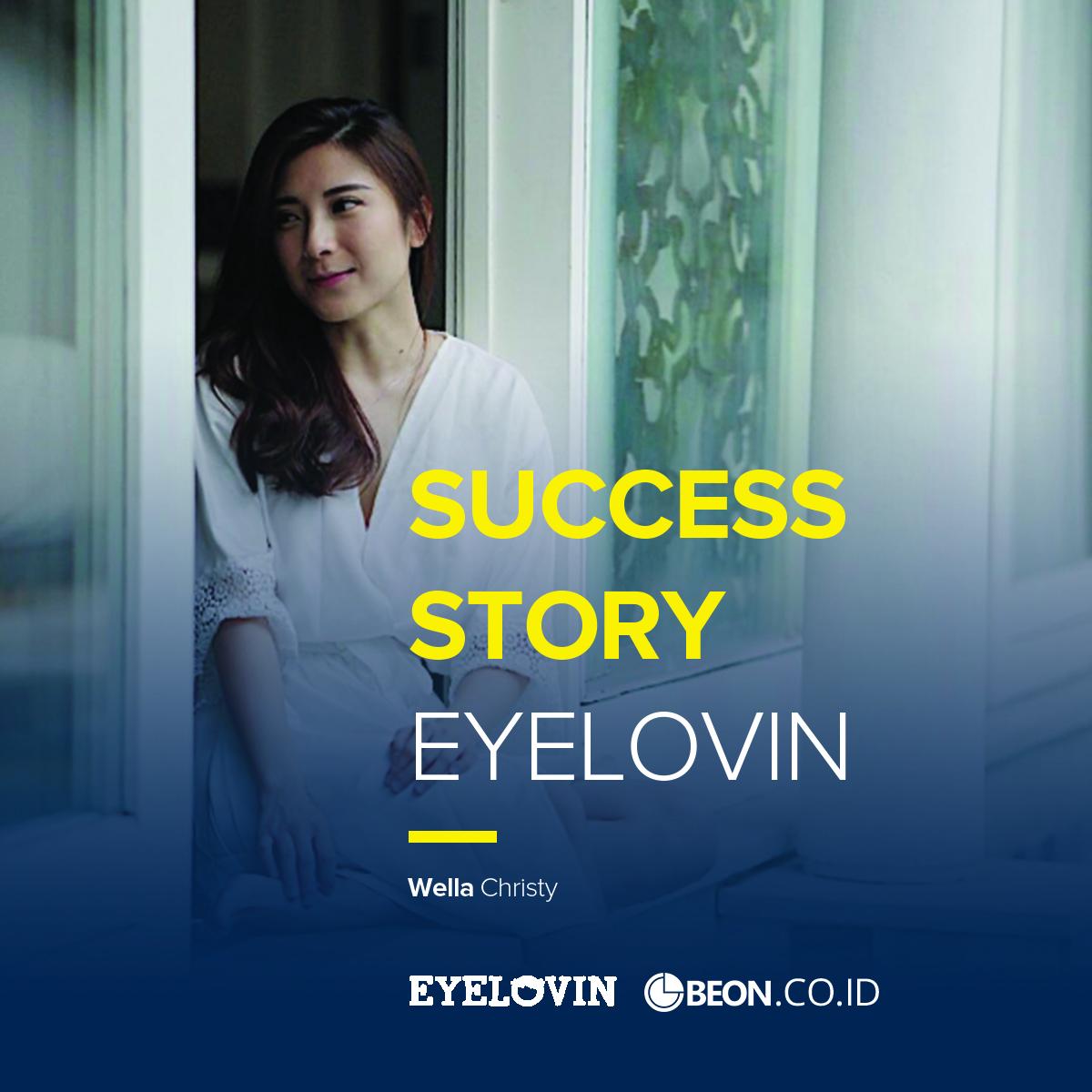Success Story Eyelovin