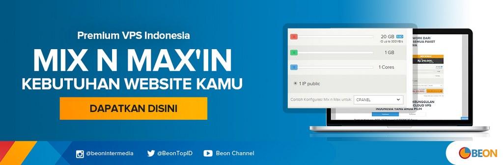 Premium VPS INDONESIA